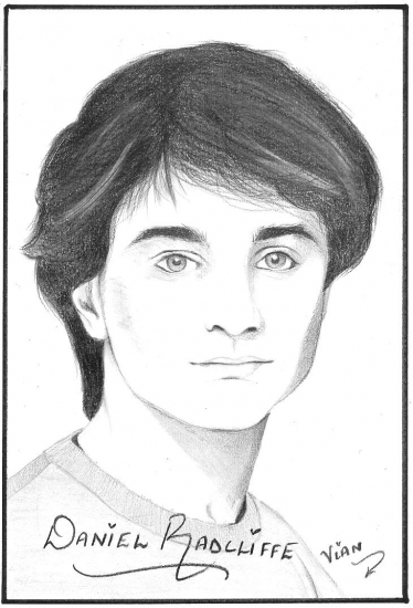 Daniel Radcliffe por lovingal18